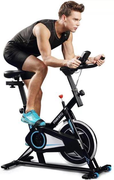 Велотренажер vasil-gym